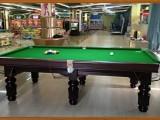 北京台球案子专卖店 美式台球桌生产 本店产品展示厅