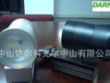 轨道灯透镜/LED透镜/COB透镜/CREE透镜/LED灯杯/反