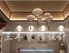 湛江中西餐厅设计装修、办公楼、美容院、别墅设计装修