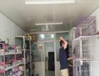盈利中宠物店转让也可以空转3.5万