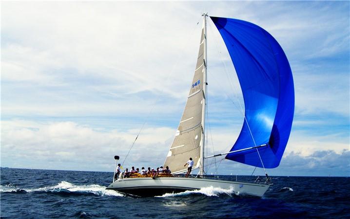 年终拓展,酒店住宿会议,帆船出海高端旅游定制