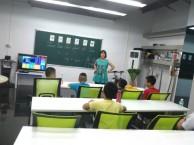 新塘有哪些少儿英语培训班