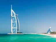 青岛旅行社 开发区旅行社 青岛口碑地接社 迪拜阿联酋6日游