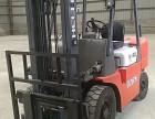北京东城个人转让18年4吨合力叉车