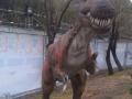 大型精仿恐龙模型价格 仿真恐龙模型出租出售