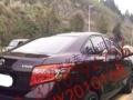 丰田 威驰 2004款 1.5 手动 GLi