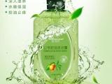 新品特惠山茶籽油沐浴露清潔肌膚深入滋養水嫩保濕控油止癢