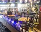 专业黑牛炭火烤肉上门指导技术 日韩结合烤肉技术培训师傅