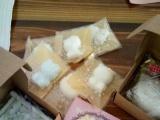 纯手工制作皂皂