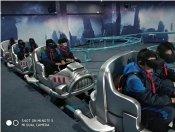 VR体验馆_什么样的VR过山车价格实惠