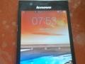 联想手机K900黑色9成新,个人