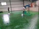 专业环氧地坪漆 水泥自流平施工 车间厂房地坪漆