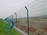 小区围栏,光伏发电厂围栏网-双边护栏-耀佳丝网