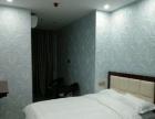 酒店标准,家的服务。