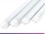 玖润LED灯管T5/T8一体化 LEDT5/T8光管 全套超亮L