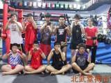 暑假搏擊培訓班-暑假青少年搏擊培訓班-北京暑假學自由搏擊