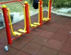健身器材室外小区单人漫步机湛江 公园广场老年人健身路径