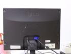 LG显示器21寸1440 900LED高分屏,显示效果**国产