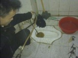 武汉青山区厕所地漏面盆马桶下水道疏通,厨房菜池管道下水道疏通