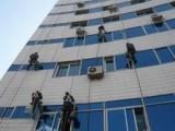 海珠区瑞宝学校教学楼外墙清洗广州清洗服务选洪升