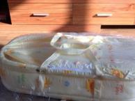 黄色小鸭婴儿睡眠安全提篮