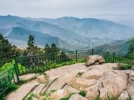 慢骑莫干山6-10月,竹林,茶田,别墅,慢生活