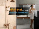 美伦艾特花洒包邮浴室淋浴冷热淋浴花洒套装可升降淋浴器325