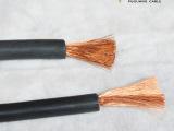 福建电焊机线 焊把线 焊钳线YH35电焊机专用厂家直销龙头线