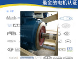 厂家大量生产Y2-250S/M-2极55kw电机 IE2能效3C