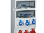 北京厂家直供工业防水电源检修插座箱