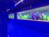 广州黄埔区定做水产店 海珠区海鲜池定做厂家