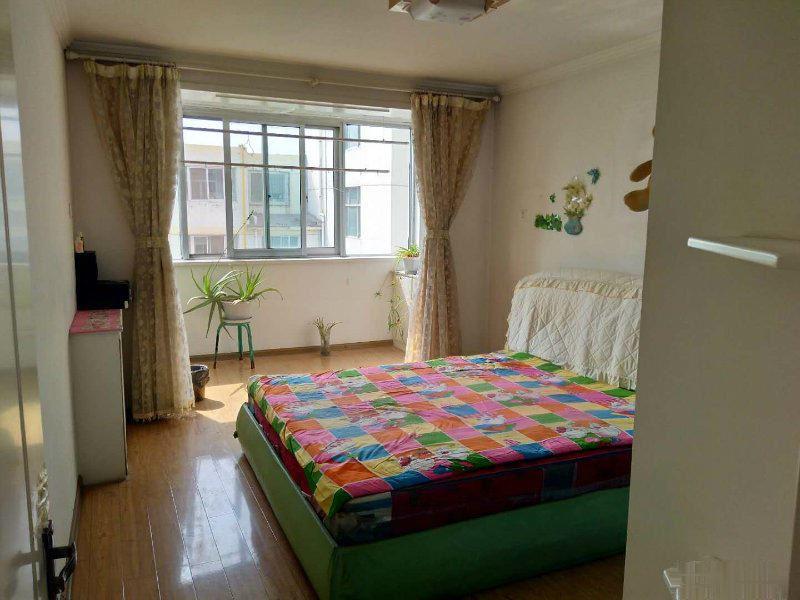 兴庆区 中山北街 六小三中 永康家园 北区 两居好房便宜