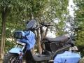 热卖电动独轮车 平衡电动车 单轮火星车500元