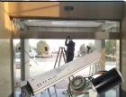 金华安装自动门玻璃门禁24小时热线
