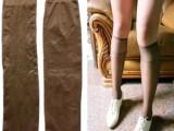 爆款2014夏季女丝袜 超薄中长筒日系性感女袜 包芯丝纯色女士袜