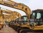 总代直销:5千台原装进口二手挖掘机市场(全国包送 质保二年)
