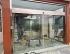 西安玻璃门定做维修价格低