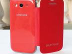 三星gt-i9082手机壳 i879原装皮套 超薄手机套 电池手机保护壳批