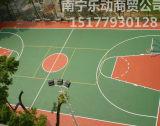 广西球场施工价格费用_钦州篮球场施工