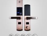 西安安装电子密码锁 安装电子门禁刷卡锁 门禁系统