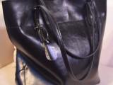 欧美大包包2013新款大牌真皮女包潮复古油蜡牛皮手提单肩包购物袋