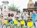 天津出租旅游自行车电动车山地车导游包车带司机服务