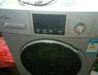 美的全自动滚筒洗衣机