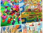 两三岁幼儿绘画涂鸦智力全面开发