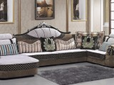 天津定做高档沙发套,鞍山道别墅欧式沙发换面,定做海绵垫子