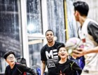 Mr.B外教篮球公园(室内恒温篮球馆)开始招募学员了