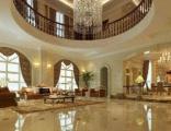 永尚装饰承接专业别墅、新房、餐饮、酒店等设计装修