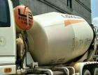 转让 搅拌运输车欧曼14年8月的欧曼12方罐子