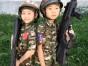 2018年中国小海军暑假夏令营 小特种兵
