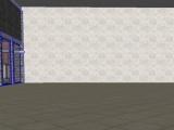 幕墙设计-商场幕墙工程效果图
